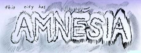 Amnesia 1