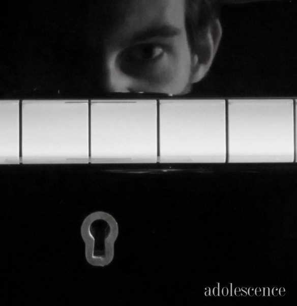 Adolescence - Scott Lemoine